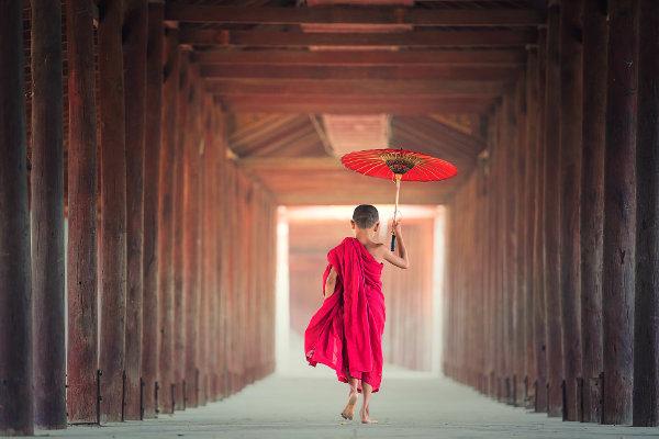 Niño chino experiencias históricas