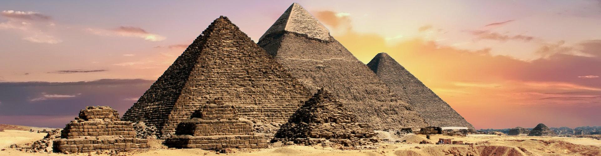 Piramides Egipto experiencias históricas