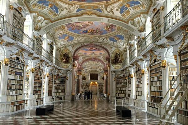 Librería experiencias históricas