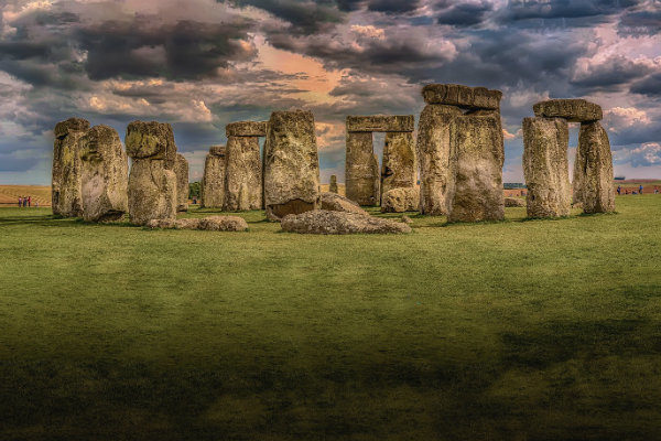 Stonehenge Inglaterra experiencias históricas