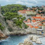 Dubrovnik y sus costa
