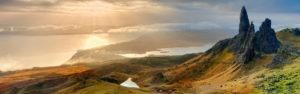 Isla de Skye Escocia