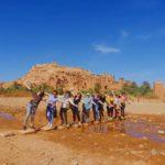 Marruecos-Ait-Ben-Haddou