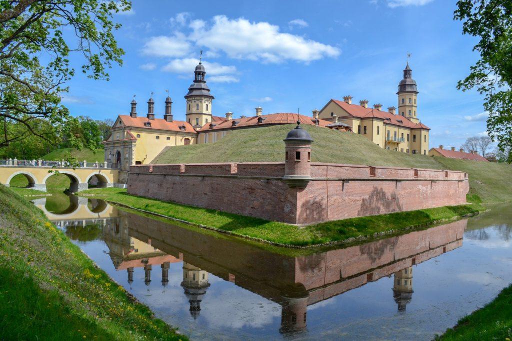 Palacio Bielorrusia