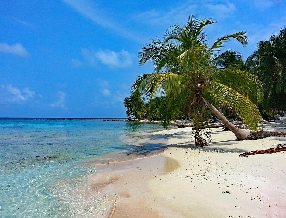 San Blas Panamá