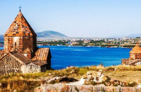 Lago Sevan, Transilvania